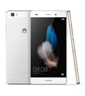 Huawei P8 Lite 4G libre blanco