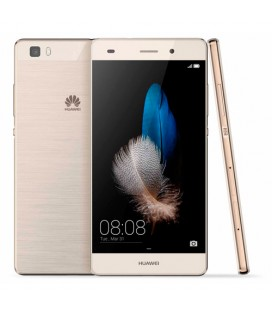 Huawei P8 Lite 4G libre oro