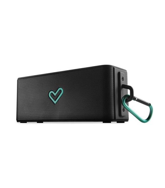 Altavoz Energy Music Box  Aquatic Bluetooth  sumergible outdoor, audio in y bater?a recargable