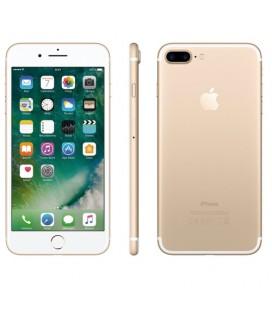 telefono movil iphone 7 plus 32 gb libre oro