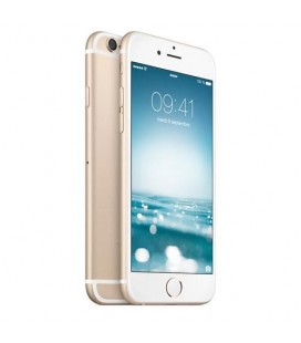 telefono movil iphone 6 4g 16gb libre oro