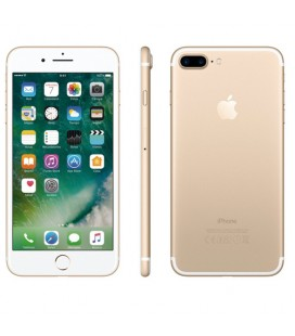 telefono movil iphone 7 plus 32 gb libre oro