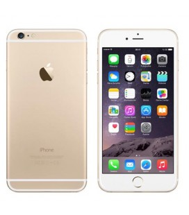 iPhone 6S 4G 16GB libre oro