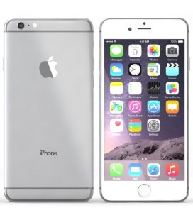 iPhone 6S 4G 16GB libre plata