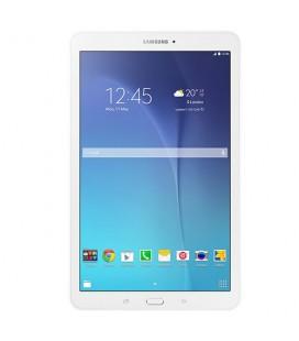 Tablet Samsung T561 Galaxy Tab E 9.6 3G 8 GB blanca