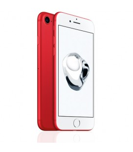 iPhone 7 128 GB libre rojo
