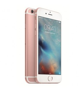 iPhone 6S 4G 16GB libre rosa oro