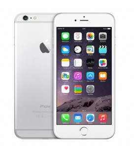 iPhone 6S Plus 4G 16GB libre plata