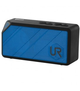 Altavoz bluetooth Trust Tunebox Yzo blue 20028