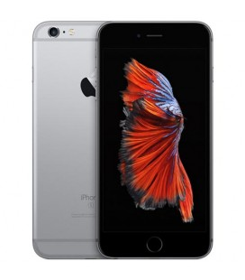 iPhone 6S 4G 16GB libre gris