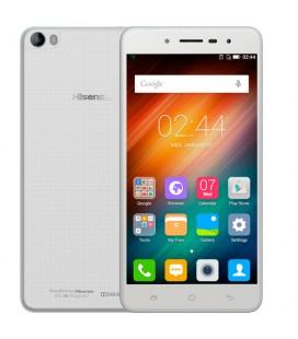 Hisense L695 4G libre blanco