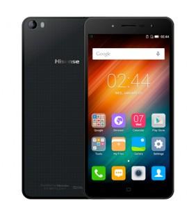 Hisense L695 4G libre negro