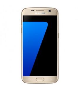 Samsung S7 G930 libre dorado