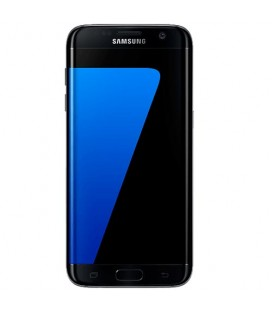 Samsung S7 Edge G935 libre negro