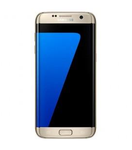 Samsung S7 Edge G935 libre dorado