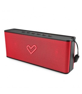 Altavoz bluetooth Energy Music Box B2 Coral