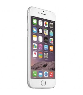 iPhone 6 plus 4G 16GB libre plata