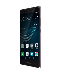 Huawei P9  4G libre gris titanium