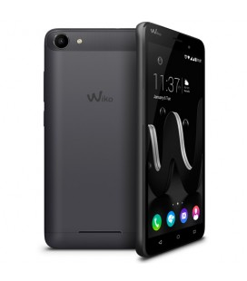 Wiko Jerry  8GB libre negro