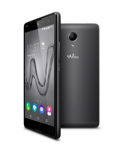 Wiko Robby  16GB libre gris