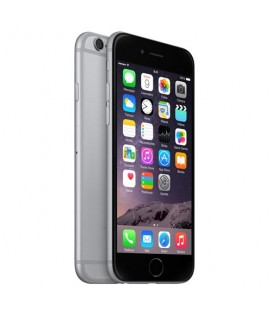 iPhone 6 4G 16GB libre gris