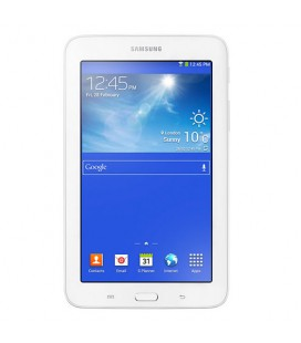 Tablet Samsung Galaxy Tab 3 T116 7.0 3G WiFi 8GB blanca