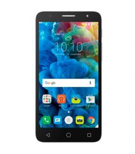 Alcatel Pop 4 Plus 5.5' 4G libre plata