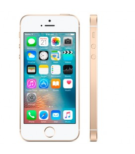 iPhone SE 4G 16 GB libre oro