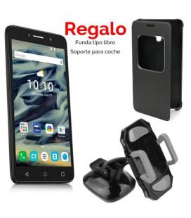 Alcatel Pixi 4 6' 3G libre negro