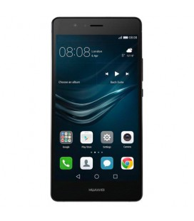 Huawei P9 Lite 16 GB  negro libre