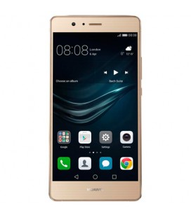 Huawei P9 Lite 16GB  dual sim oro libre