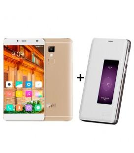 Elephone S3 3+16GB libre blanco/dorado