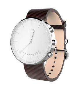 Reloj smartwatch analogico Elephone W2 plata
