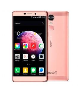Innjoo Max 3 Pro 4G libre oro rosa