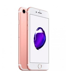 iPhone 7 128 GB libre rosa