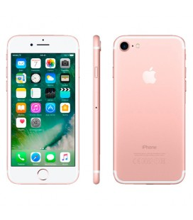 iPhone 7 32 GB libre oro rosa