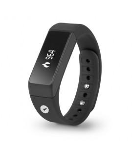 Reloj pulsera Fitness SPC Fit Pro 9614 negra